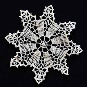 Simple Snowflake Patterns - Fun family activites and MMO games